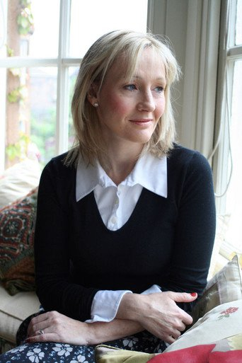 Image of J.K. Rowling