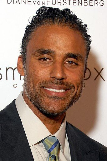 Image of Rick Fox