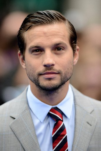 Image of Logan Marshall-Green