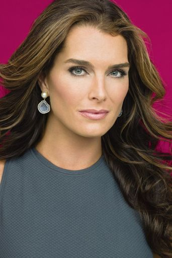 Image of Brooke Shields