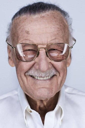 Image of Stan Lee