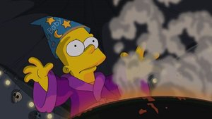 What to Expect When Bart's Expecting