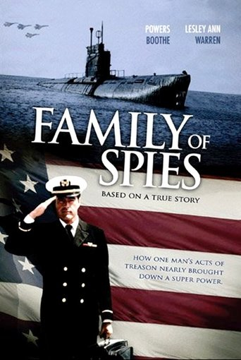 Poster of Family of Spies