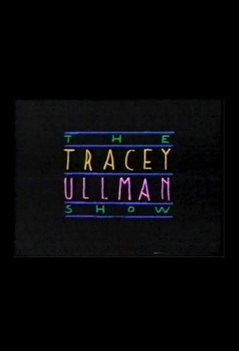 Poster of The Tracey Ullman Show