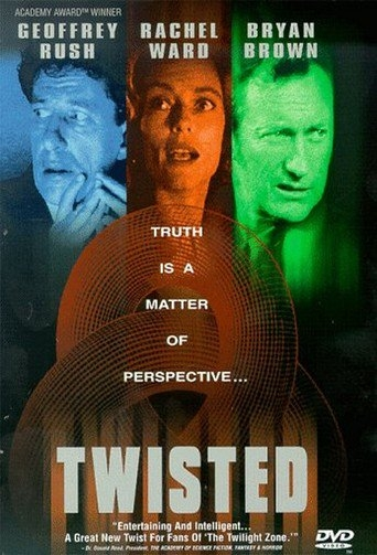 Poster of Twisted Tales