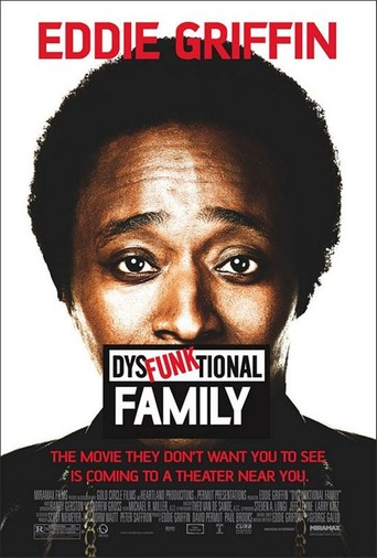 Poster of DysFunktional Family