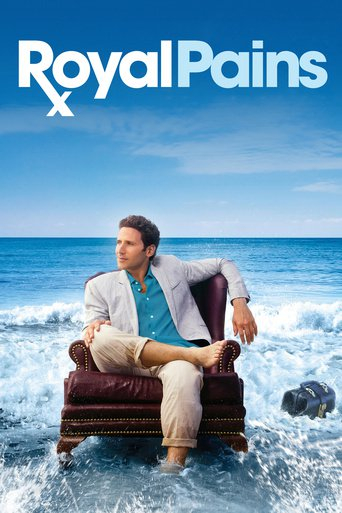 Poster of Royal Pains