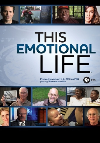 Poster of This Emotional Life