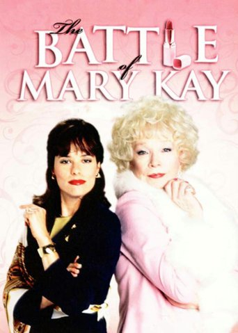 Poster of Hell on Heels: The  Battle of Mary Kay