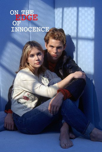 Poster of On the Edge of Innocence