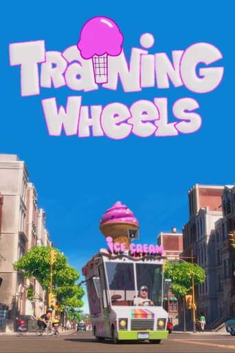 Poster of Minions: Training Wheels