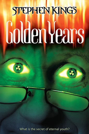 Poster of Stephen King's Golden Years