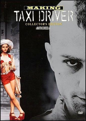 Poster of Making 'Taxi Driver'