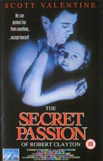 Poster of The Secret Passion of Robert Clayton