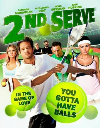 Poster of 2nd Serve