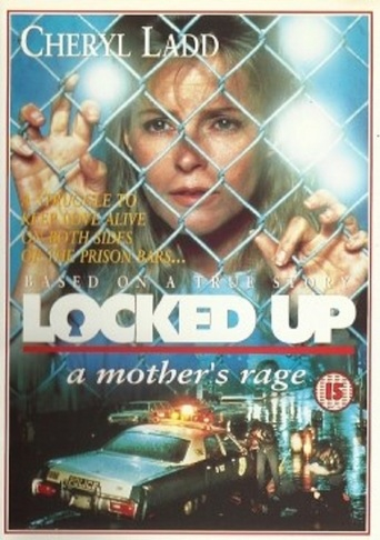 Poster of Locked Up: A Mother's Rage