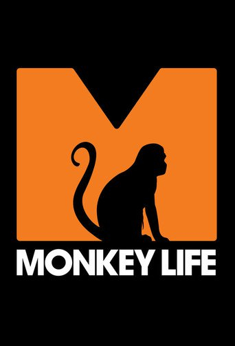 Poster of Monkey Life