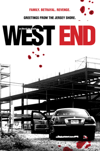 Poster of West End