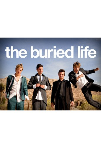 Poster of The Buried Life
