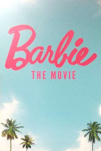 Poster of Barbie