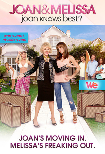Poster of Joan & Melissa: Joan Knows Best?