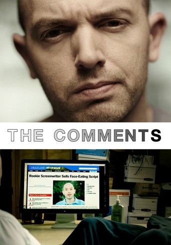 Poster of The Comments