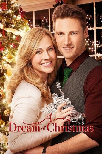 Poster of A Dream of Christmas