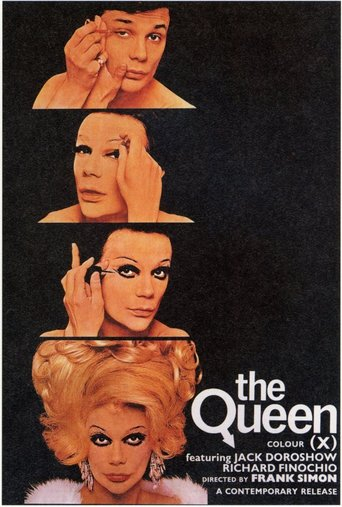 Poster of The Queen
