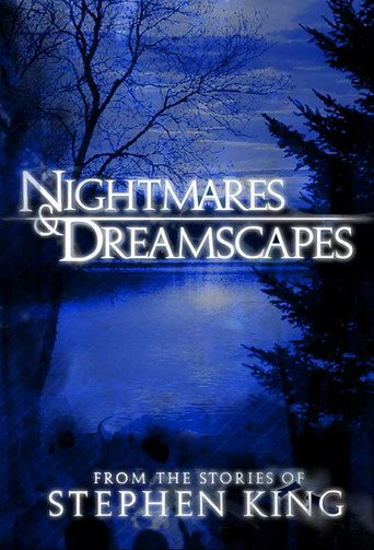 Poster of Nightmares & Dreamscapes: From the Stories of Stephen King