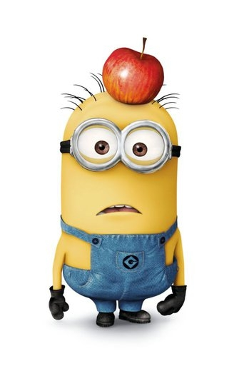 Poster of Minions 2