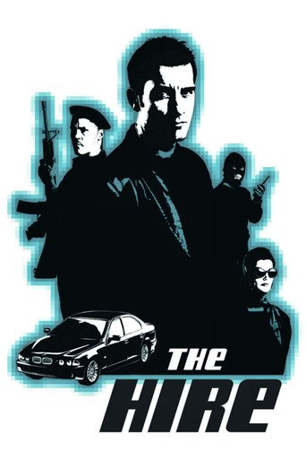 Poster of The Hire