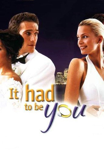 Poster of It Had to Be You