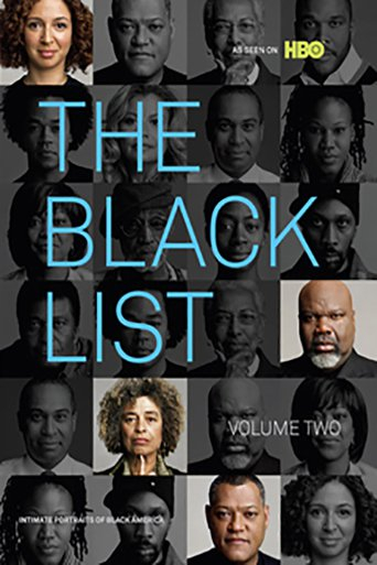 Poster of The Black List: Volume Two