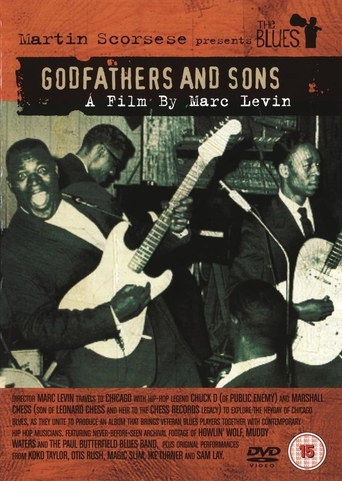 Poster of Godfathers and Sons