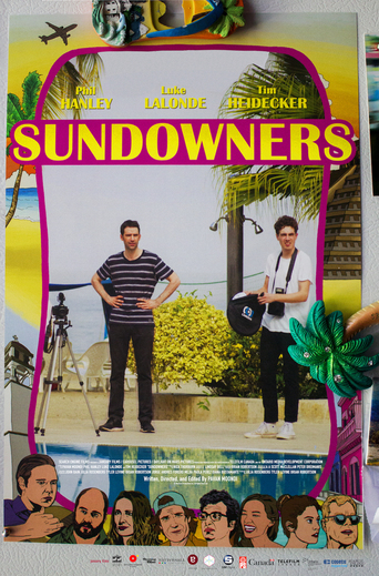 Poster of Sundowners