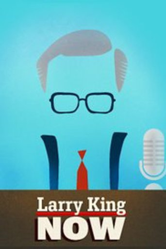 Poster of Larry King Now