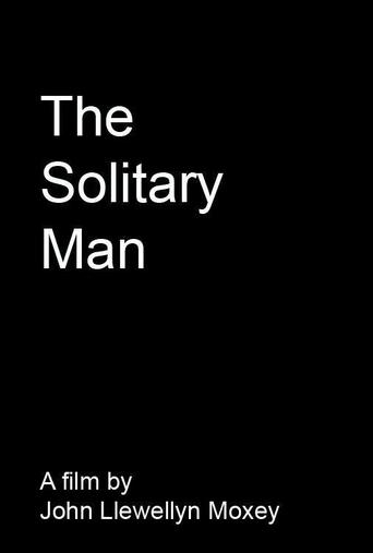 Poster of The Solitary Man