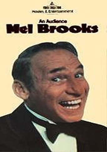 Poster of An Audience with Mel Brooks