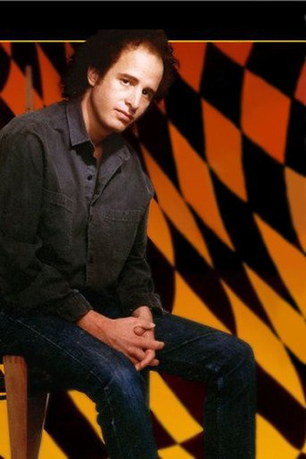 Poster of A Steven Wright Special