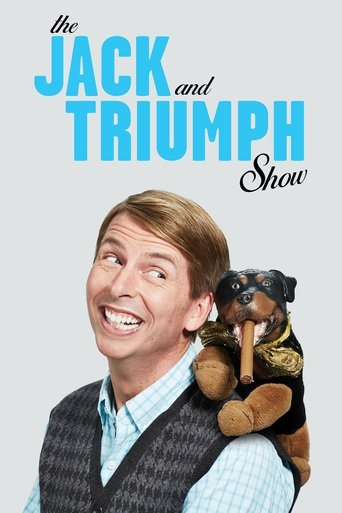 Poster of The Jack and Triumph Show