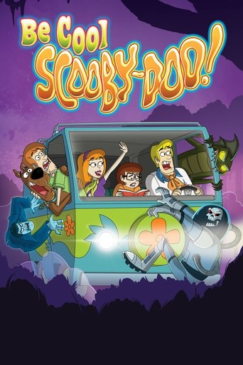 Poster of Be Cool, Scooby Doo