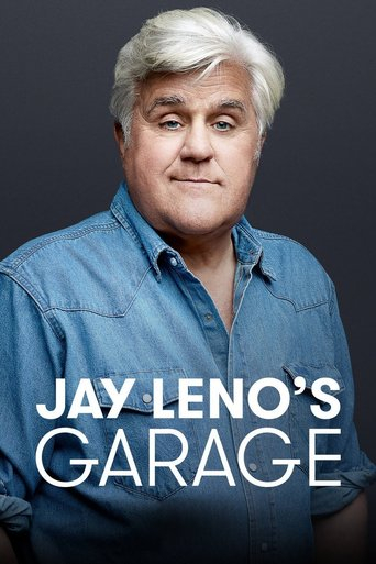 Poster of Jay Leno's Garage