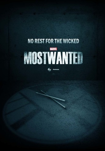 Poster of Marvel's Most Wanted