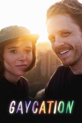 Poster of Gaycation