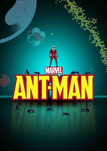 Poster of Marvel Ant-Man SHORTS