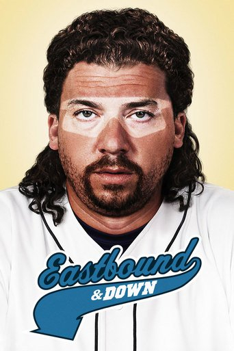 Poster of Eastbound & Down
