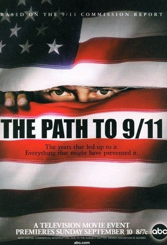 Poster of The Path to 9/11